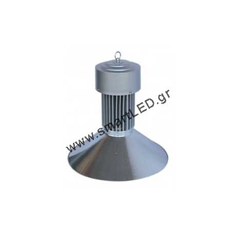 LED High Bay Light Wide 100w